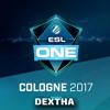 ESL - Cologne 2017 - Dextha CSGO Breack Time