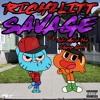 Savage ft. Ski Mask The Slump God(Prod. by Stain x DJ Patt)