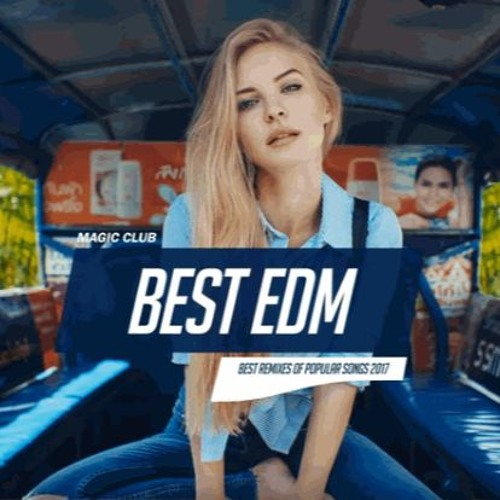 Best Music Mix 2017 - Best Of EDM Remixes Of Popular Songs 2017 (DJSteFan & Kosmy Fun)