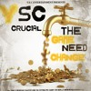 ROTATION YSC CRUCIAL FT.J-FIVE Prod by. 6Mile JP