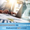 Register company in wyoming