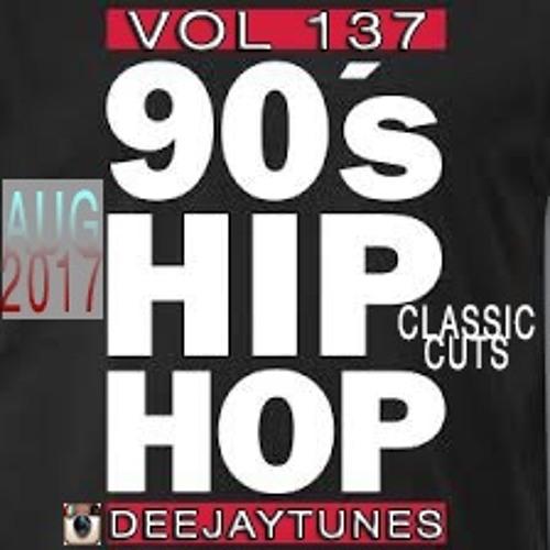 Vol 137 I Love The 90s Rap Aug 17