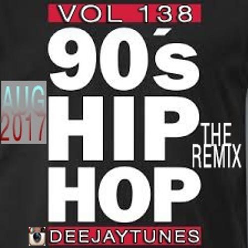 vol 138 I Love The 90's Hip-Hop Mixtape