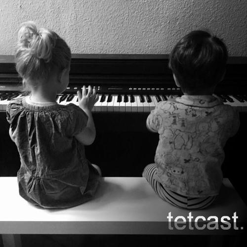 Demokit & Pumamontana - How I got into music (tetcast.007)