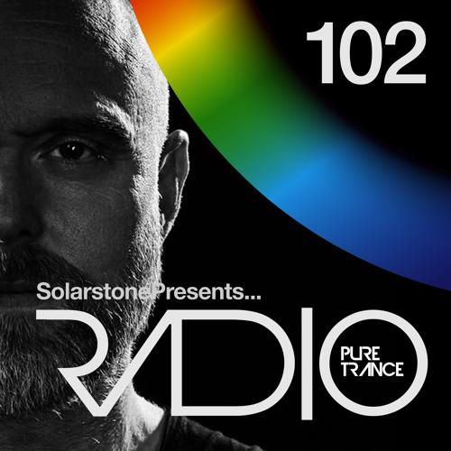 Solarstone Presents Pure Trance Radio Episode 102