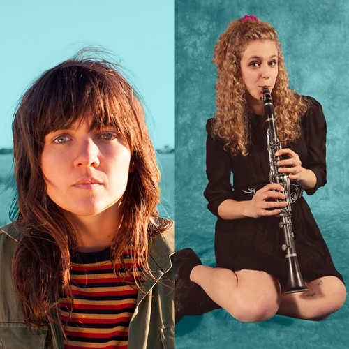 Courtney Barnett with Julia Shapiro (Chastity Belt)