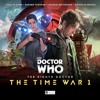 doctor who the eighth doctor the time war series 1 teaser
