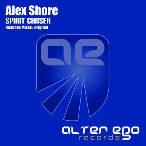 Alex Shore - Spirit Chaser (Original Mix)