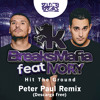 BreaksMafia Feat. Ivory - Hit The Ground (Peter Paul Remix)