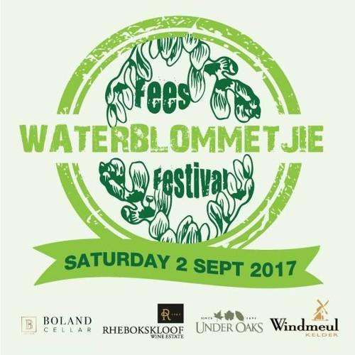 Waterblommetjie Festival 2017
