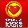 90.7 Love Radio Jingle Ang Sarap Mong Number One by Blanktape ft. Lsabor, Diorap & Miss Ganda