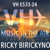 Music in the Air VH E533-24 - Guest Mix Ricky Birickyno
