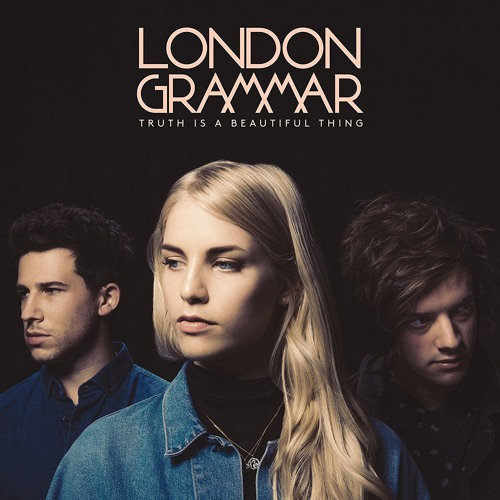 London Grammar - Non Believer (Vintage & Morelli Respray)