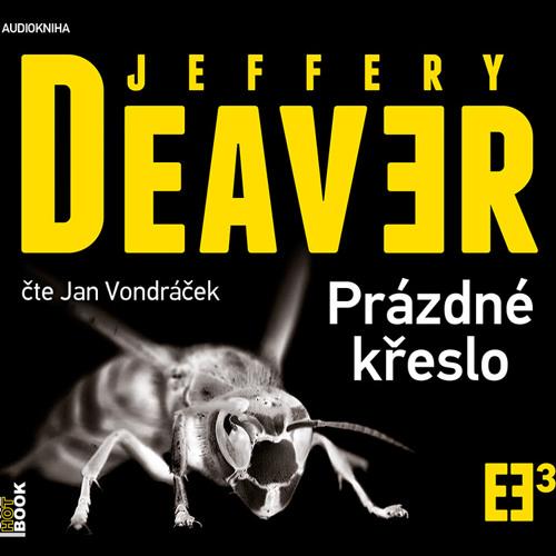 Jeffery Deaver - Prázdné křeslo / čte Jan Vondráček - demo - OneHotBook
