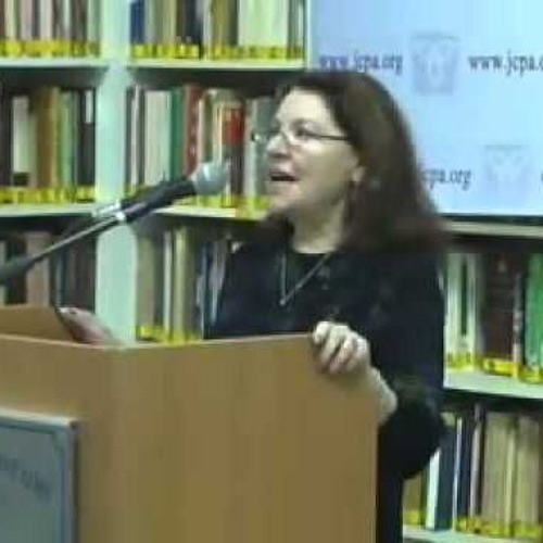 The New Gender Imbalance Among America's Jews - Sylvia Barack Fishman