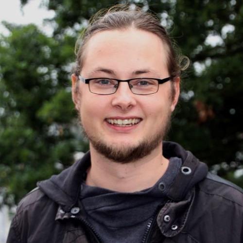 Niklas Juhl – Gleichstellung ist auch Männersache