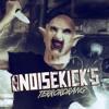 Noisekick VS The Destroyer Live at Ground Zero Festival 2017
