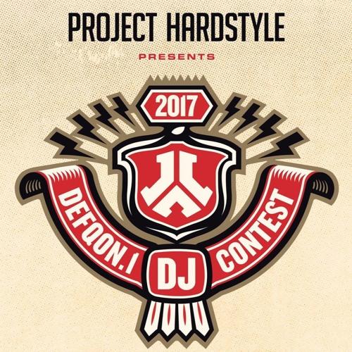 Defqon DJ Contest 2017 set