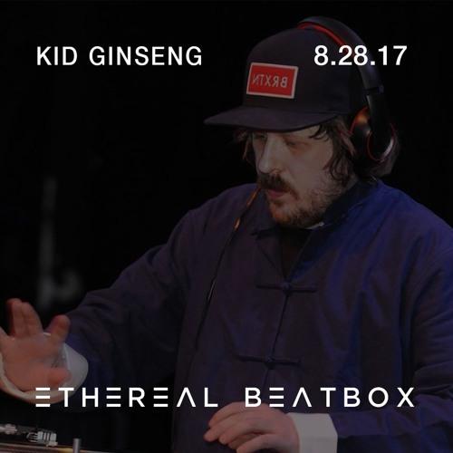 57 Kid Ginseng (8.28.17)
