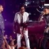 Chris Brown, Trey Songz, August Alsina - Medley BET Awards 2014