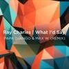 Ray Charles | What'd I Say (Papa Django & Max W. Remix)