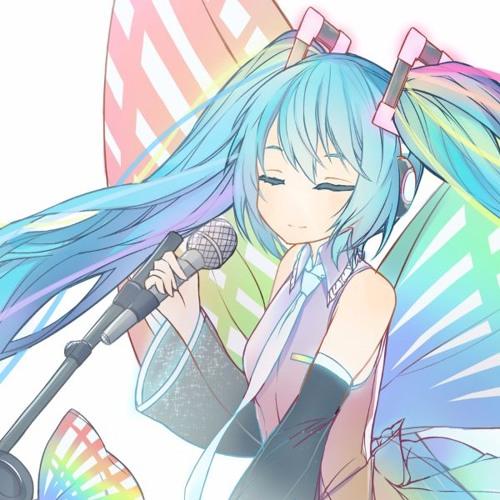 TEN feat. Hatsune Miku (free download)