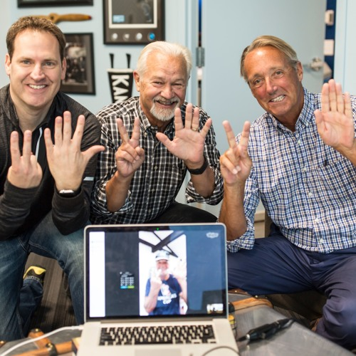 VML 25 AT 25 – John Valentine, Scott McCormick, Craig Ligibel