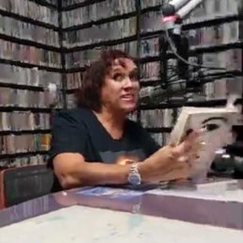 interivew part 2 and poetry readings with Janet Kuypers on WZRD 88.3 FM Chicago Radio 8/26/17