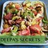 Deepa's Secrets: Slow Carb/New Indian Cuisine