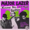 Major Lazer - Know No Better (Nolan van Lith Remix)