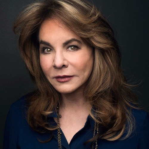 Off the Record with Stockard Channing