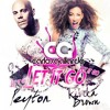 Carlos Gallardo Feat. Peyton & Rebeka Brown - Let It Go (Leo Blanco In Memoriam Mix)