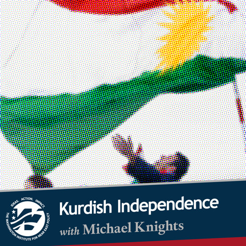 Iraqi Kurdistan's Independence Referendum with Michael Knights