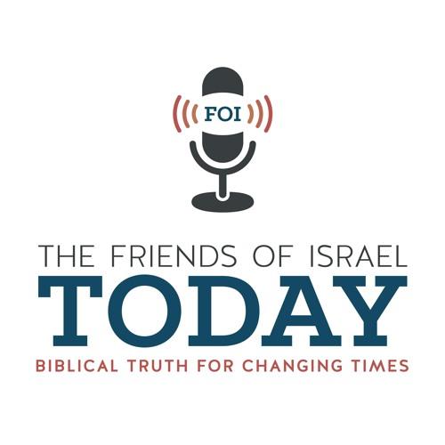 September 2, 2017   #1735-Mike Stallard: Replacement Theology, Part 3