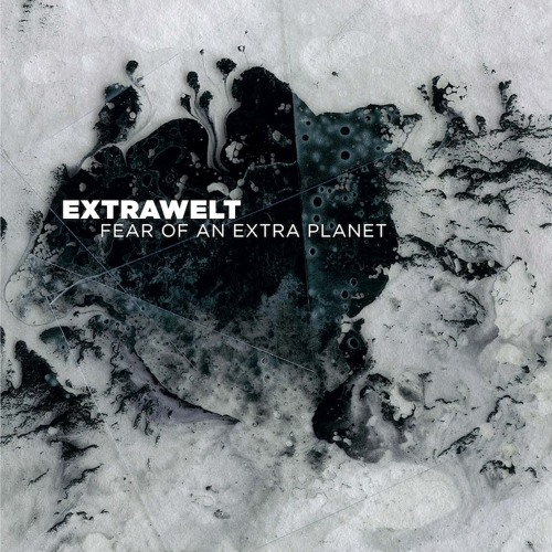 Extrawelt - Superposition - CORLP041 Album preview