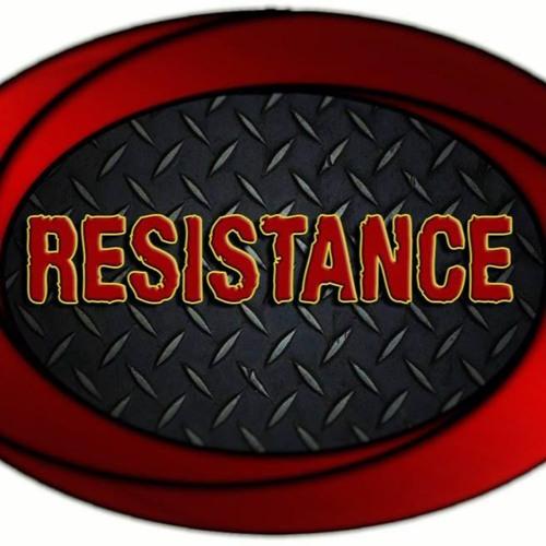 RESISTANCE SEPTEMBER 2017
