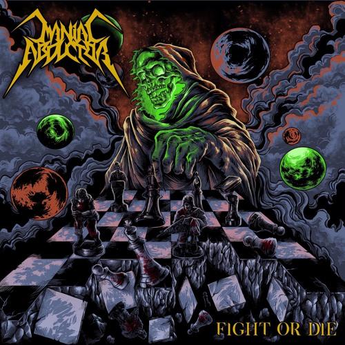 Maniac Abductor - Fight Or Die