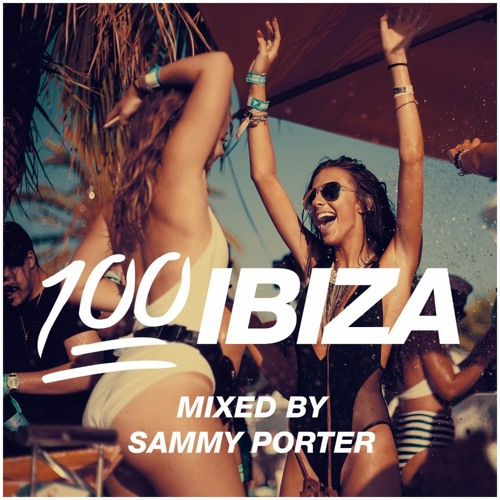 100% Ibiza Minimix - Part 1