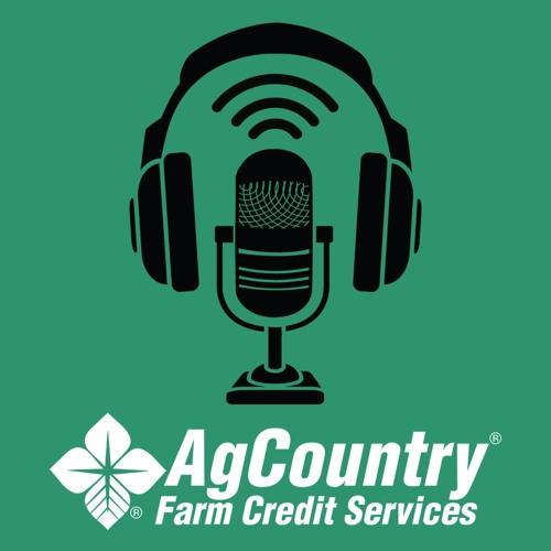 Episode One - Perry Aasness, Minnesota AgriGrowth Council