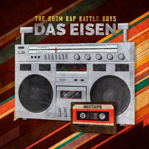 Das Eisen X Mixtape 2017