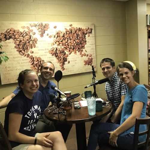 Gospel Life | Josh & Stacy Hutchens (Autism, Adoption, & Global Missions)