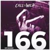 MONSTERCAT - Podcast Call Of The Wild 166 2017-08-29 Artwork