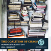 The Coalition of Chaos Pride Special - Interview with Penny James - On Donald Trump