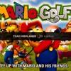 Mario Golf - Toad Highlands (HD Remix)