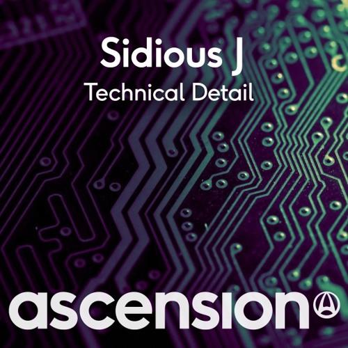 Sidious J - Technical Detail (Original Mix)