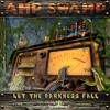 Amp Swamp - Let The Darkness Fall - EP - COMING SOON