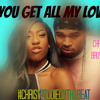 (Free) Sevyn Streeter X Chris Brown Type Beat 2017 (Prod.By#ChrisWoodieOnThaBeat)