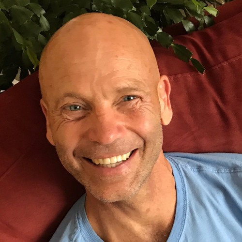 RIDING ON THE RAILS OF MEDITATION with mindfulness consultant Greg Burdulis