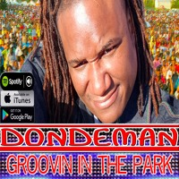 DONDEMAN=SITTING IN THE PARK=RIDDIM=(CJRECORDS PRODUCTION)