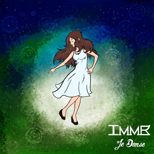 Je Danse (Single)
